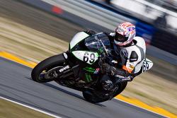 Jeudi, qualifications Sportbike