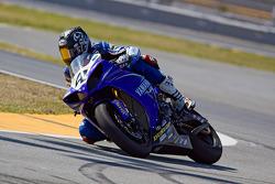 Thursday Superbike qualifying