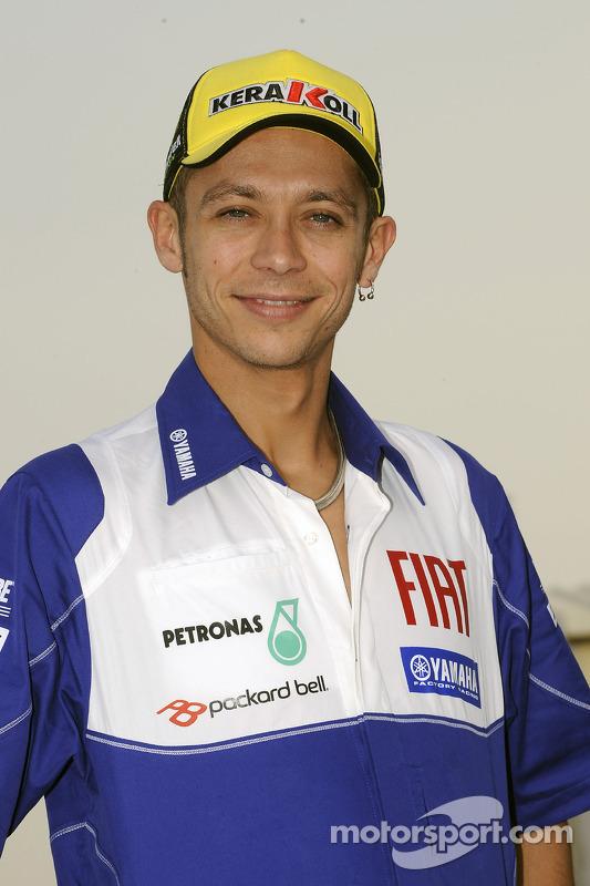 Valentino Rossi (2009)
