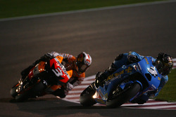 Chris Vermeulen, Rizla Suzuki MotoGP, Dani Pedrosa, Repsol Honda Team