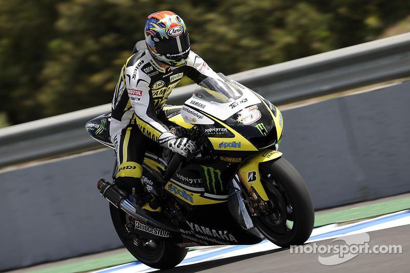 2009 - Colin Edwards (MotoGP)