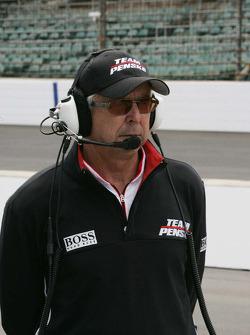 Rick Mears