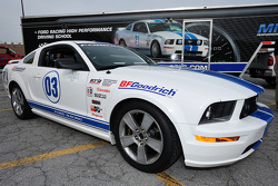 Ford Racing High Performance Driving School Mustang
