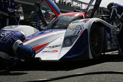 #30 Racing Box Lola B08/80 Coupé – Judd