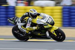 James Toseland, Monster Yamaha Tech 3