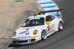 #31 Battery Tender/ MCM Racing Porsche GT3: Romeo Kapudija, Dion von Moltke