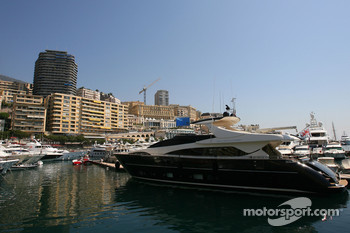 FIA thinking about DRS ban for Monaco