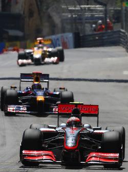 Heikki Kovalainen, McLaren Mercedes