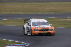 Gary Paffett, Team HWA AMG Mercedes AMG Mercedes C-Klasse