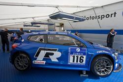 Volkswagen Motorsport Volkswagen Scirocco GT24