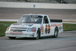 Wayne Edwards, Rockingham Speedway Chevrolet