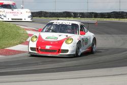 #71 Synergy Racing Porsche GT3: Carey Grant, Kevin Grant, Milton Grant