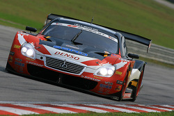 Dunlop Sard SC430 N°39 (Andre Couto, Kohei Hirate)