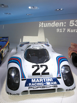 1971 Porsche 917 KH Coupe_