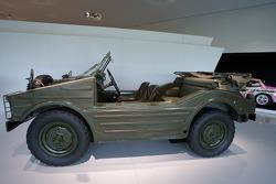 1955 Porsche 597 Jagdwagen