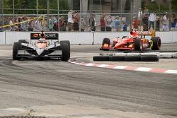 Danica Patrick, Andretti Green Racing