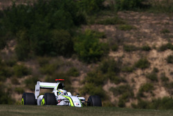 Jenson Button, Brawn GP