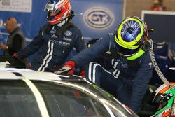 Thomas Mutsch, Matech GT Racing Ford GT