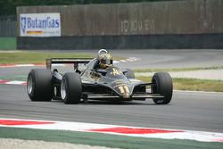 Dan Collins, Lotus 91-10