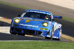 #77 Team Felbermayr Proton Porsche 997 GT3 RSR: Marc Lieb, Richard Lietz, Horst Felbermayr Sr.