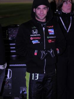 Ernesto Viso, HVM Racing quittent la voie des stands