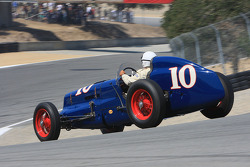 Joe Freeman, 1938 Sparks-Thorne Little 6