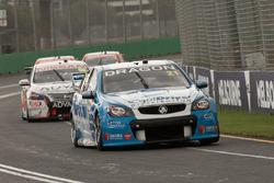 Тім Бланшард, Brad Jones Racing Holden