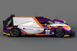 SO 24! by Lombard Racing - livery