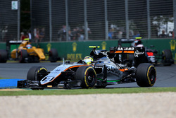 Серхио Перес, Sahara Force India F1 VJM09
