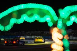 #97 Turner Motorsport BMW M6 GT3: Michael Marsal, Markus Palttala, Jesse Krohn