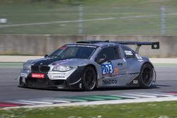 #203 Vortex, V8 Vortex 1.0: Lionel Amrouche, Cyril Calmon, Franck Leone-Provost