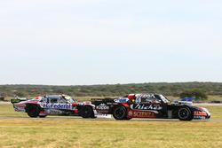 Педро Хетіле, JP Racing Chevrolet, Дієго Де Карло, JC Competicion Chevrolet