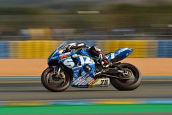 Francia Superbike: Le Mans