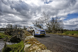 Alastair Fisher, Ford Fiesta R5