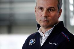 Jens Marquardt, Directeur de BMW Motorsport
