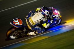 #27 Suzuki: Thibaut Duchene, Bernard Cuzin, Maxime Gucciardi