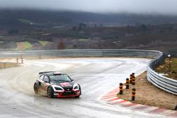 René Münnich, Münnich Motorsport Seat