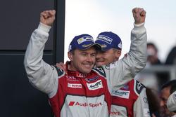 Benoit Treluyer, Audi Sport Team