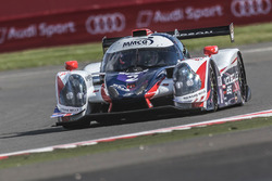 #2 United Autosports Ligier JSP3 - Nissan: Алекс Брандл, Майк Гуаш, Кристиан Ингленд