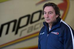 Adrian Campos, Campos Racing team principal