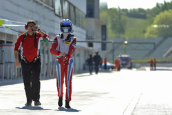 Ralf Aron, Prema Powerteam Dallara F312 ツ�Mercedes-Benz