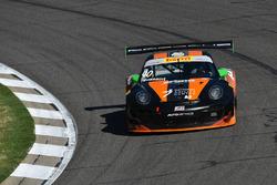 #90 Autometrics Motorsports, Porsche 911 GT3R: Joseph Toussaint