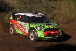 Eurolamp World Rally Team