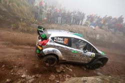Лоренцо Бертеллі, Сімоне Скаттолін, Ford Fiesta WRC