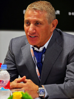 Boris Rotenberg, SMP Bank and SGM Group Co-Owner