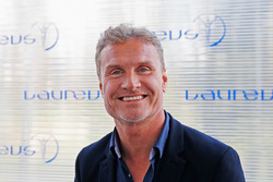 David Coulthard, Embajador de deportes de Laureus World