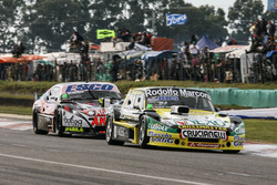 Omar Martinez, Martinez Competicion Ford, Guillermo Ortelli, JP Racing Chevrolet