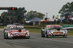 Matias Rossi, Donto Racing Chevrolet, Norberto Fontana, Laboritto Jrs Torino