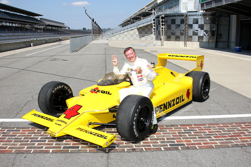 1980: Johnny Rutherford