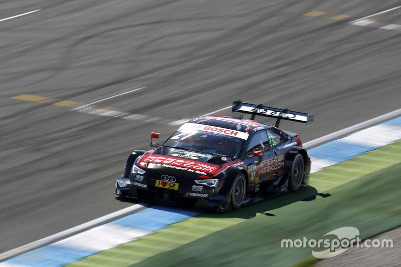12. Adrien Tambay, Audi Sport Team Rosberg, Audi RS 5 DTM